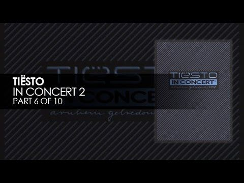 Tiësto in Concert 2 (Gelredome, Arnhem 2004) [Part 6 of 10] - YouTube