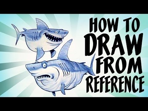 how to use references in a research paper