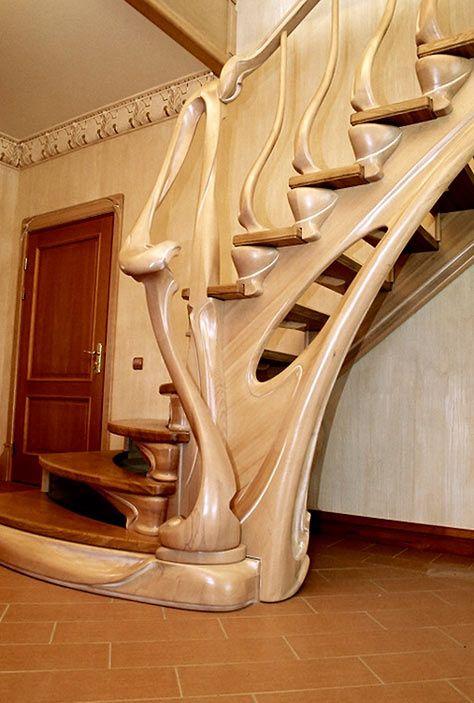 Stairs | Amatciems: