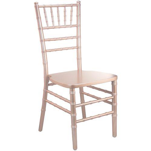 Rose Gold Wood Chiavari Chairs Wdchi Rosegold Gold Wood Chiavari Chairs Gold Chiavari Chairs