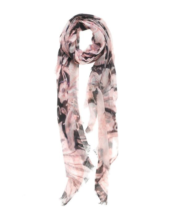 Spotted this Mangrove Women's Ornate Desert Rose Scarf on Rue La La. Shop (quickly!).