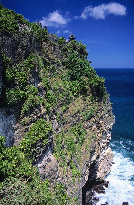 ✮ Bali Coastline - Indonesia