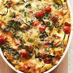 The 15 Hottest New Casseroles