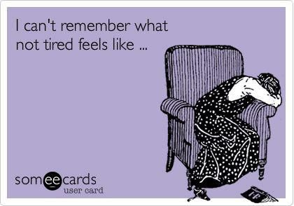 #spoonie #tired: