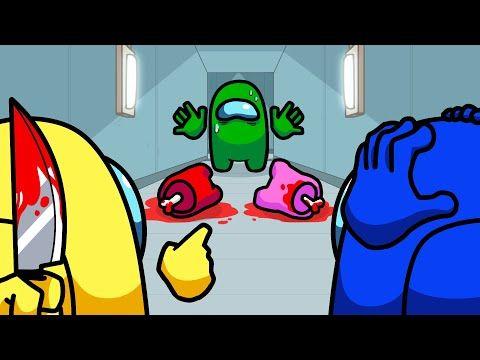Among Us Logic 4 Cartoon Animation Youtube Animation Cartoon Really Funny Memes