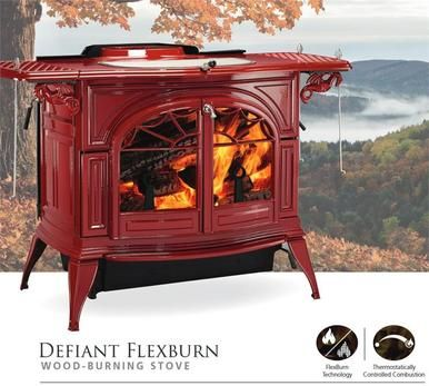 Rocky Mountain Stove Your Fireplace Store Has A Great Selection