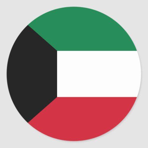 Kuwait Flag Heart Sticker Zazzle Com Heart Stickers Kuwait Flag Flag