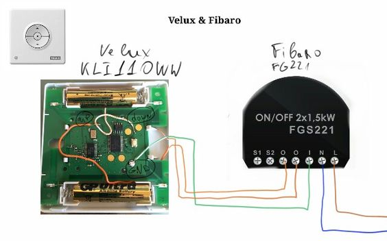 e7cbe5e9939df7d4e495ebf341e00043 velux smart home fibaro switch & velux klm 050 fibaro z wave pinterest velux klf 100 wiring diagram at sewacar.co