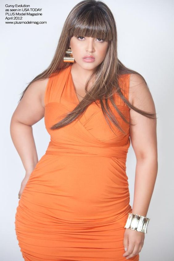 Plus size dating usa