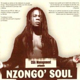 #nzongosoul #africa #africanmusic