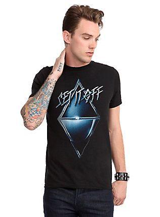 Set It Off Duality Diamond T-Shirt,