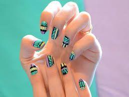 nail art ethnique - Recherche Google