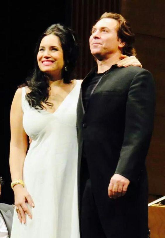 Sonya Yoncheva&Roberto Alagna