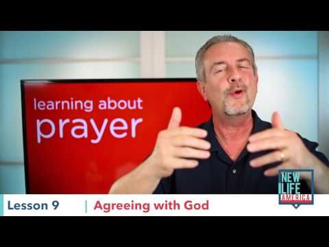 Teaching by Dave Butts - http://www.harvestprayer.com/ When we pray anything according to God's will, we know that God hears us and will answer us. The best way to pray is to open the Bible and then pray out the truth and plan that God has written for us.