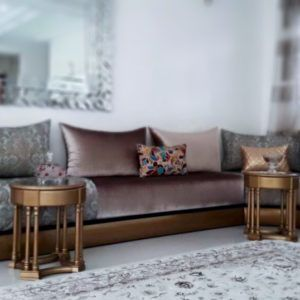 Salon marocain Bruxelles in 2019 | Living room decor, Living ...