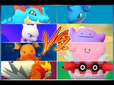 Pokemon Go Mewtwo Vs Ditto Gym Battle Shiny Raichu Vs Blissey More Youtube Shiny Raichu Articuno Pokemon Mewtwo