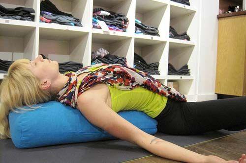 yoga quickguide