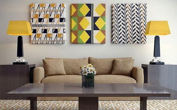 декор стен своими руками, декор стен, оформление стен, декорирование стен