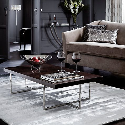 Buy John Lewis Eva Coffee Table Online At Johnlewis