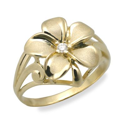Hawaiian Jewelry Plumeria | Try this | Pinterest | Jewelry ...
