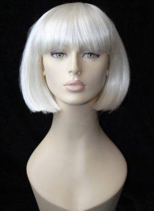 Blonde Hairpieces 105