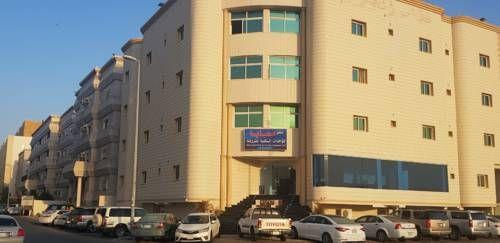 Massaya Hotel Apartments فنادق السعودية شقق فندقية السعودية Multi Story Building Structures Building