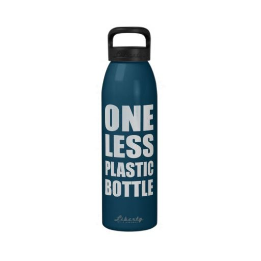 >>>Are you looking for          	One Less Plastic Bottle Drinking Bottles           	One Less Plastic Bottle Drinking Bottles in each seller & make purchase online for cheap. Choose the best price and best promotion as you thing Secure Checkout you can trust Buy bestThis Deals          	One Le...Cleck Hot Deals >>> http://www.zazzle.com/one_less_plastic_bottle_drinking_bottles-126451957673924519?rf=238627982471231924&zbar=1&tc=terrest