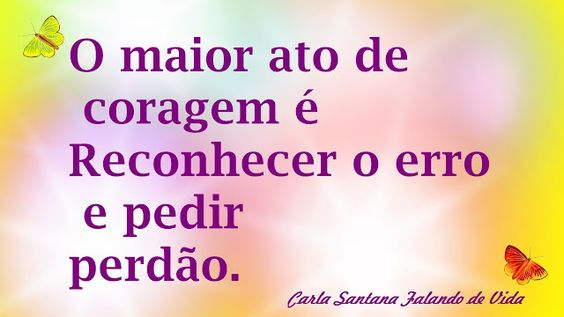 FALANDO DE VIDA!!: É preciso ter coragem!!