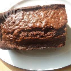 Einfacher fluffiger Schokoladenkuchen @ de.allrecipes.com