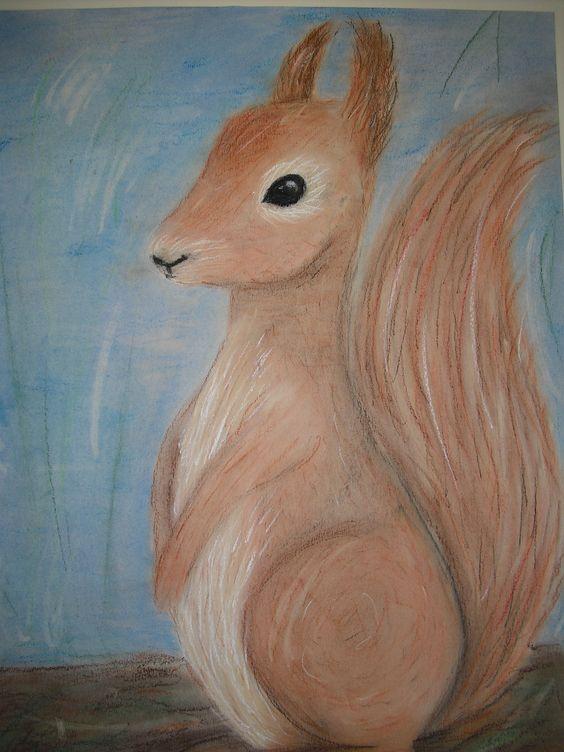 Tekenen Dieren And Met On Pinterest