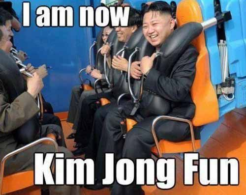 Funniest Kim Jong Un Memes Part 1 Slightly Qualified Kim Jong Un Memes Evil People Funny Pictures Updated daily, for more funny memes check our homepage. funniest kim jong un memes part 1