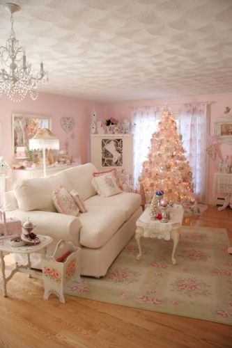 Scalise Holiday Living room vertical - DECOmyplace - Home decorating ideas…