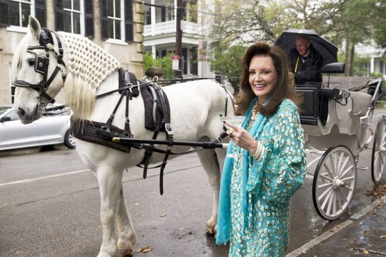 A 'Southern Charm' star's tips for a winning Kentucky Derby party: