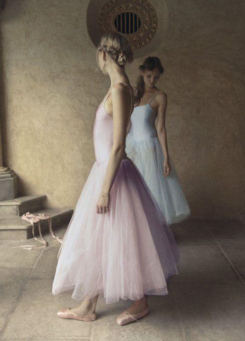 Resultado de imagen de david hamilton ballet