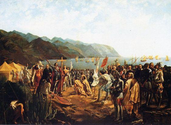 La conquista del reino Nazarí de Granada y  la incorporación del reino de Navarra E7d5af338ba22bffd0552eba9ec766e5