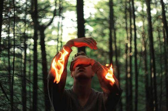 Feuerhände