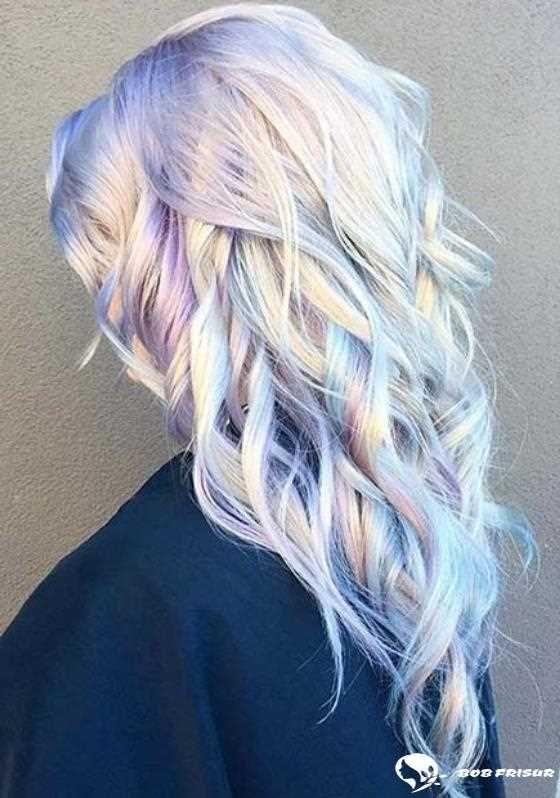 Haarfarben trends herbst 2020 damen - Beliebte Frisuren 2020