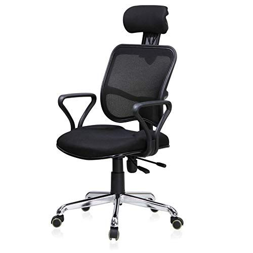 Qffl Jiaozhengyi Swivel Chair Office Computer Chair Liftable Backrest Swivel Chair Multifunctional Boss Chair Student Boss Chair Student Chair Computer Chair