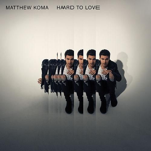 Matthew Koma – Hard to Love acapella