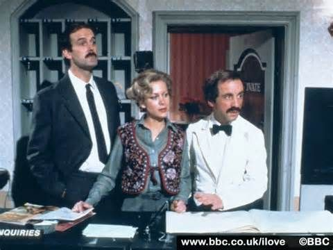 Fawlty Towers fawlty2