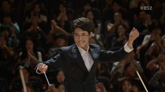 Cantabile Tomorrow: Episode 7 » Dramabeans » Deconstructing korean dramas and kpop culture