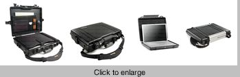 Pelican Laptop Cases