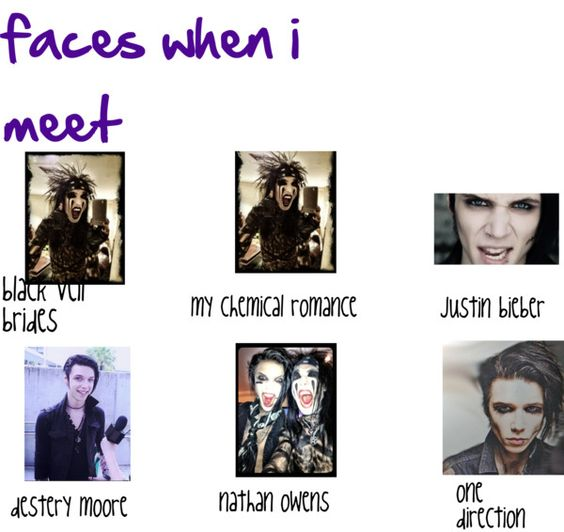 """""""faces when"""" by cookiehenry ❤ liked on Polyvore"""