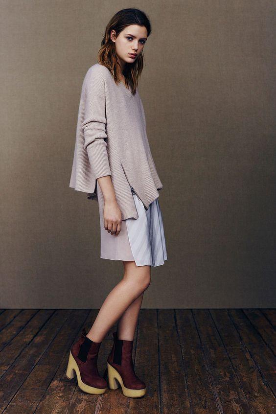 AlLLSAINTS: Lookbook Damen Februar 2015