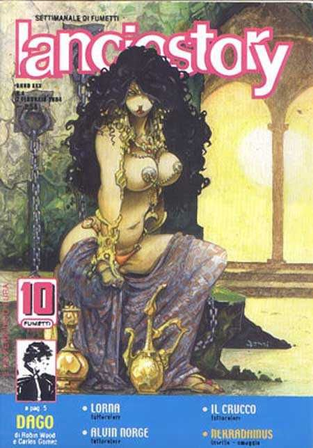 Lanciostory #200404
