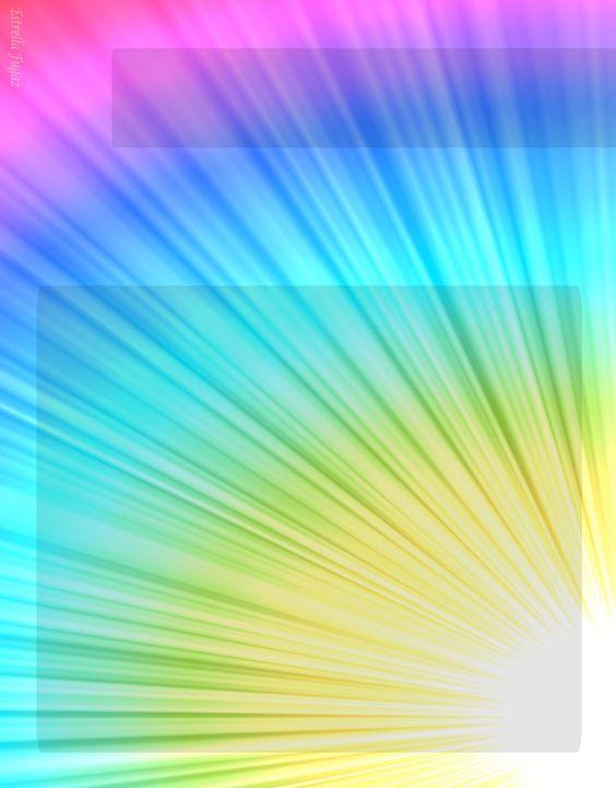 fondos con colores - photo #10