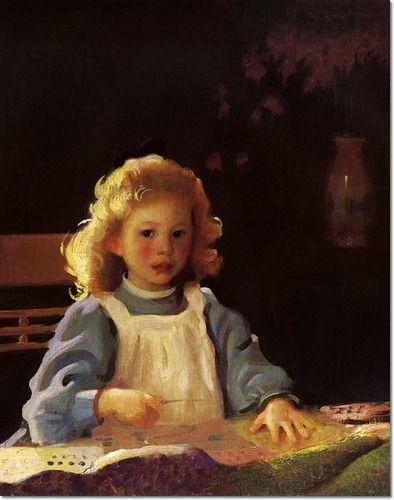 charles hopkinson painter - Recherche Google