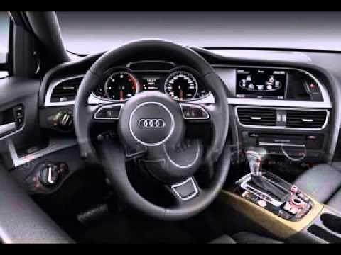 Audi A4 allroad quattro Interior Exterior detail photo