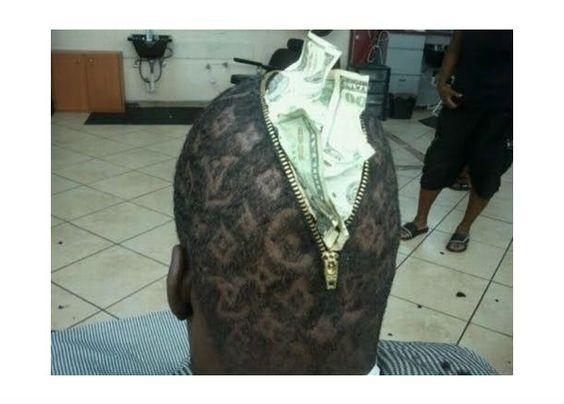 Ghetto Hair Styles: Pinterest • The World's Catalog Of Ideas