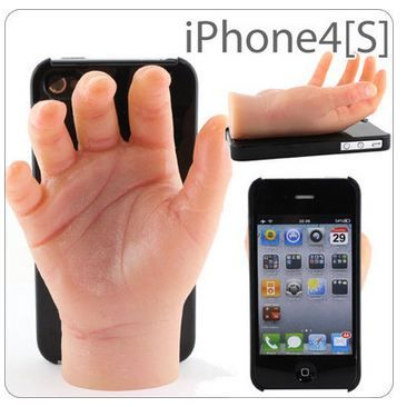 The Weirdest iPhone Accessories | Sysadmin Tutorials http://www.sysadmintutorials.com/forums/showthread.php?1023-The-Weirdest-iPhone-Accessories=1075#post1075